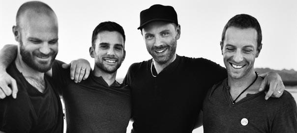 Imagen de Coldplay