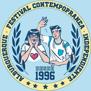 Logo del Contempopránea Alburquerque