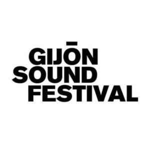 Logo de Gijón Sound Festival