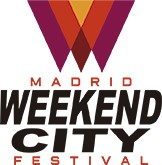 Logo del Weekend City Madrid