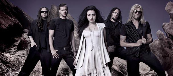 Imagen de Evanescence