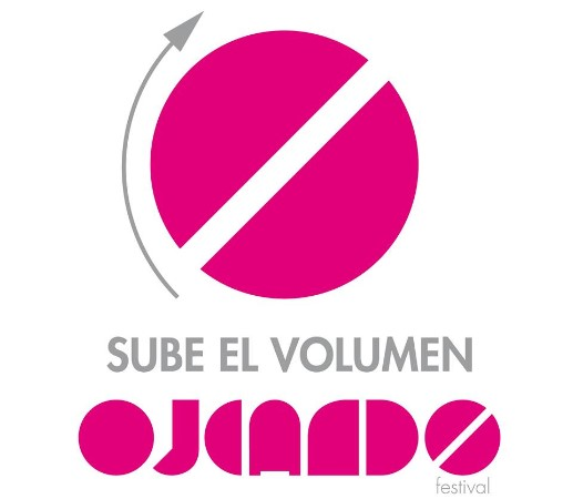 Logo del Festival Ojeando