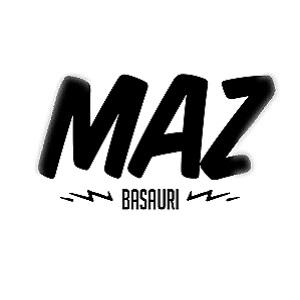 Cartel del MAZ Basauri