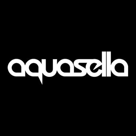 Logo del Aquasella