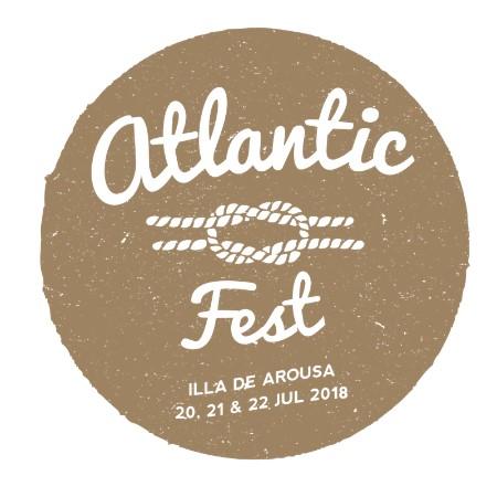 Logo del Atlantic Fest