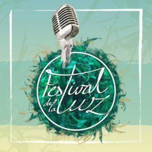 Logo del Festival de la Luz