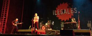 Imagen de Ilegales