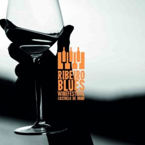 Imagen del Ribeiro Blues Winefestival