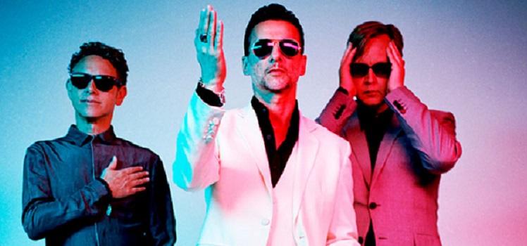 Imagen de Depeche Mode