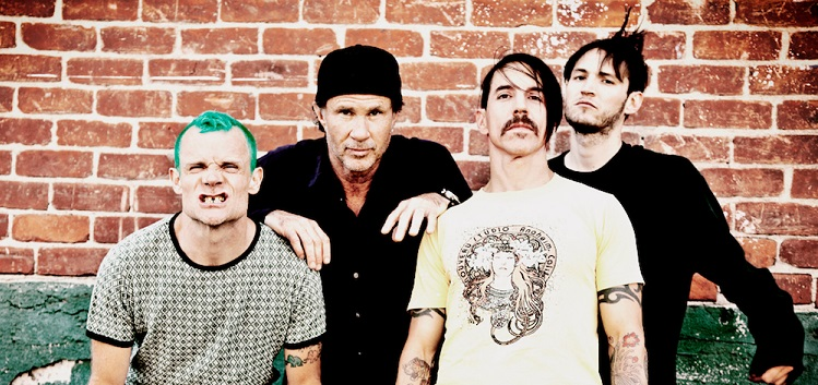 Imagen de Red Hot Chilly Peppers