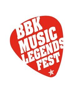 Logo del BBK Music Legends