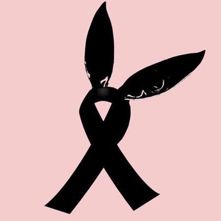 Ariana Grande luto
