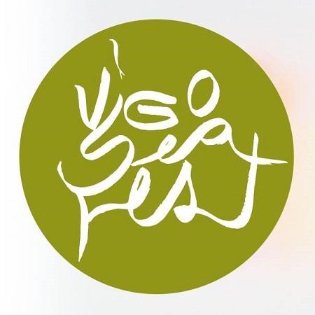 Logo del Vigo Seafest