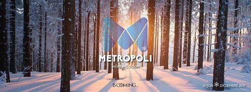 Imagen del Metropoli Winter Edition