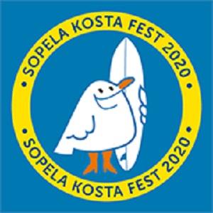 Cartel del Sopal Kosta Fest